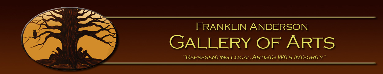 Franklin Anderson Gallery of Arts